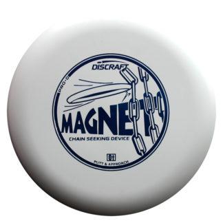 Pro D Magnet White 3 chain