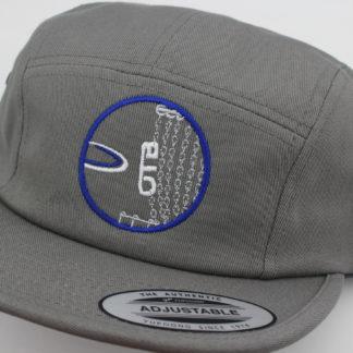 5-Panel OTB Hat