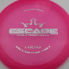 Escape - pink - lucid - silver - 171g - neutral - neutral