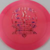 Tempest - Glow Proline - Limited Edition - glow-pink - flag - 175-176g - neutral - neutral