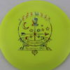 Tempest - Glow Proline - Limited Edition - glow-yellow - flag - 174g - neutral - neutral