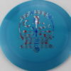 Tempest - Glow Proline - Limited Edition - glow-blue - flag - 174g - neutral - neutral