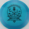 Tempest - Glow Proline - Limited Edition - glow-blue - black - 173g - neutral - somewhat-stiff