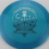 Tempest - Glow Proline - Limited Edition - glow-blue - silver - 174g - neutral - somewhat-stiff