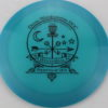 Tempest - Glow Proline - Limited Edition - glow-blue - black - 170-172g - neutral - somewhat-stiff