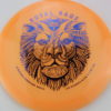 FD2 - Glow C-Line - Leo Piironen Royal Rage - glow-orange - blue - 175g - somewhat-flat - neutral