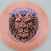 FD2 - Glow C-Line - Leo Piironen Royal Rage - glow-pink - blue - 171g - somewhat-flat - neutral