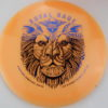 FD2 - Glow C-Line - Leo Piironen Royal Rage - glow-orange - blue - 170g - neutral - neutral