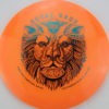 FD2 - Glow C-Line - Leo Piironen Royal Rage - glow-orange - teal - 175g - somewhat-flat - neutral