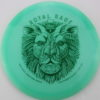 FD2 - Glow C-Line - Leo Piironen Royal Rage - glow-blue - green-matrix - 175g - somewhat-flat - neutral