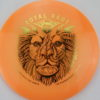 FD2 - Glow C-Line - Leo Piironen Royal Rage - glow-orange - gold - 175g - somewhat-flat - neutral