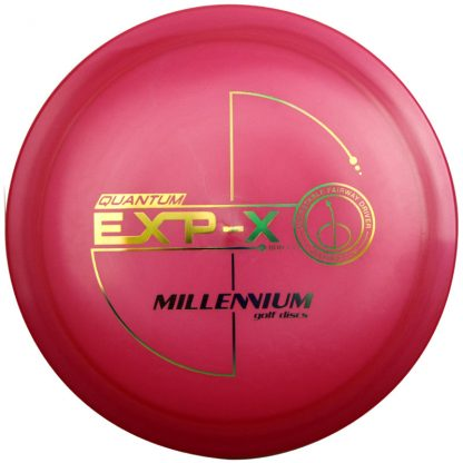 Pink EXP-X Quantum