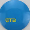 FD - blue - s-line - yellow - 175g - 304 - somewhat-domey - neutral