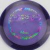 Marksman - dark-purple - recon - acid-party-time - 175g - neutral - somewhat-stiff