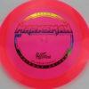 Marksman - redpink - recon - rainbow - 175g - neutral - neutral
