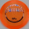 Marksman - orange - recon - flag - 175g - neutral - neutral
