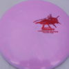 Buzzz - Color Glo - 2019 Ledgestone - glo-purple-pink - glo-z-line - red-fracture - 177g-2 - pretty-flat - neutral