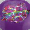 Corvette - Star - 2-Foil XXL - purple - star - rainbow-jelly-bean - rainbow - 175g - neutral - neutral