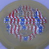 CD3 - Swirly S Line - swirly - s-line - flag - 175g - somewhat-domey - neutral