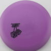 Big Bead Aviar - purple - dx - black - 175g - pretty-flat - pretty-stiff