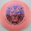 FD2 - Glow C-Line - Leo Piironen Royal Rage - glow-pink - blue - 175g - somewhat-flat - neutral