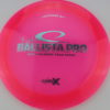 Ballista Pro - Opto-X - David Feldberg - pink - opto-x - light-blue - 175g - neutral - neutral