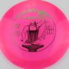 Northman - pink - vip - green - 173g - somewhat-domey - neutral