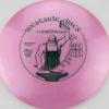 Northman - light-pink - tournament - green - 177g - somewhat-domey - neutral