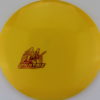 Valkyrie - yellow - star - red - 168g - neutral - somewhat-gummy