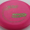 Aviar - Yeti Pro - pink - yeti-pro - green-fracture - 175g - somewhat-puddle-top - somewhat-stiff