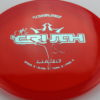 Emac Truth - red - lucid - light-blue - 178g - neutral - somewhat-stiff