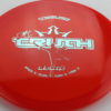 Emac Truth - redorange - lucid - light-green - 177g - somewhat-domey - neutral