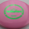 Truth - pink - biofuzion - green - 304 - 177g - somewhat-flat - neutral