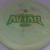 Aviar - Tour Series - swirly - pro - fresh-cut-grass - 175g - super-flat - very-stiff