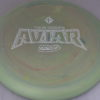 Aviar - Tour Series - swirly - pro - white - 175g - super-flat - very-stiff
