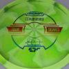 Buzzz - Swirl ESP - Nate Doss - rainbow - 177g-2 - 3311 - somewhat-flat - neutral