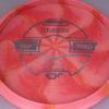 Buzzz - Swirl ESP - Nate Doss - oil-slick - 178g - 3311 - somewhat-flat - neutral