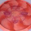 Buzzz - Swirl ESP - Nate Doss - pink-hexagons - 178g - 3311 - neutral - neutral