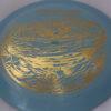 Hurricane - Swirl Proline - Shasta Criss - gold-circles - 173-175g - neutral - pretty-gummy