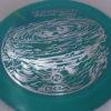Hurricane - Swirl Proline - Shasta Criss - silver - 170-172g - somewhat-domey - pretty-gummy