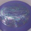 Hurricane - Swirl Proline - Shasta Criss - oil-slick - 167-169g - somewhat-domey - pretty-gummy
