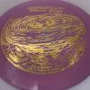 Hurricane - Swirl Proline - Shasta Criss - gold - 173-175g - somewhat-domey - pretty-gummy
