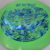 Hurricane - Swirl Proline - Shasta Criss - blue-stripes - 173-175g - somewhat-domey - pretty-gummy