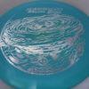 Hurricane - Swirl Proline - Shasta Criss - silver-shatterdots - 170-172g - somewhat-domey - pretty-gummy