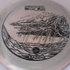 Squall - Swirl Flex ProLine - Matt Bell - black - 170-172g - pretty-flat - pretty-gummy