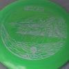 Squall - Swirl Flex ProLine - Matt Bell - white - 173-175g - super-flat - pretty-gummy