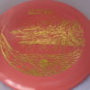 Squall - Swirl Flex ProLine - Matt Bell - gold-lines - 173-175g - pretty-flat - pretty-gummy