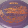 Squall - Swirl Flex ProLine - Matt Bell - bronze - 175-176g - pretty-flat - pretty-gummy