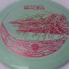 Squall - Swirl Flex ProLine - Matt Bell - pink-hexagons - 175-176g - neutral - pretty-gummy