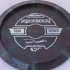Raptor - Swirl ESP - Paul Ulibarri - silver-holographic - 173-175g - 3311 - neutral - somewhat-stiff